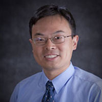Jing Zhang, Associate Professor of Mechanical Engineering at IUPUI